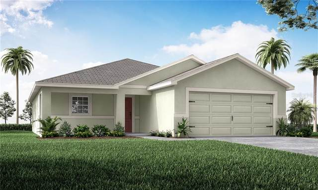 111 Eagle Summit Drive, Ruskin, FL 33570 (MLS #L4920390) :: Sarasota Property Group at NextHome Excellence