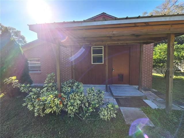 1445 E Boulevard Street, Bartow, FL 33830 (MLS #L4920398) :: Griffin Group