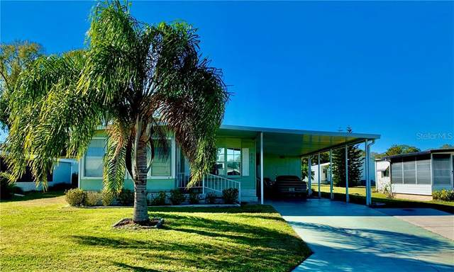 1610 Reynolds Road #206, Lakeland, FL 33801 (MLS #L4920421) :: Griffin Group