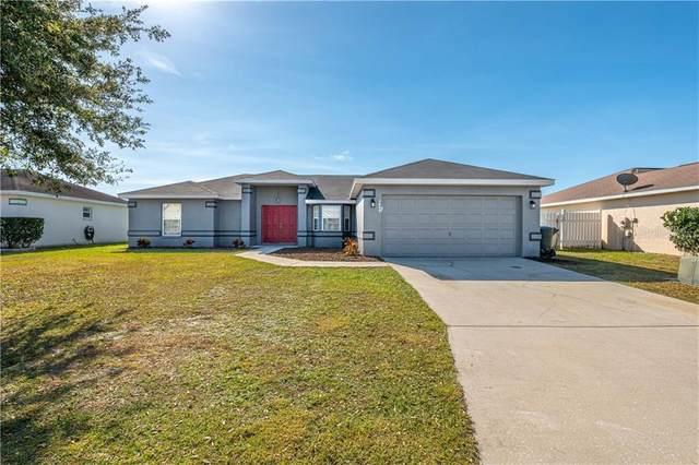 1409 Laurel Branch Place, Bartow, FL 33830 (MLS #L4920422) :: Dalton Wade Real Estate Group