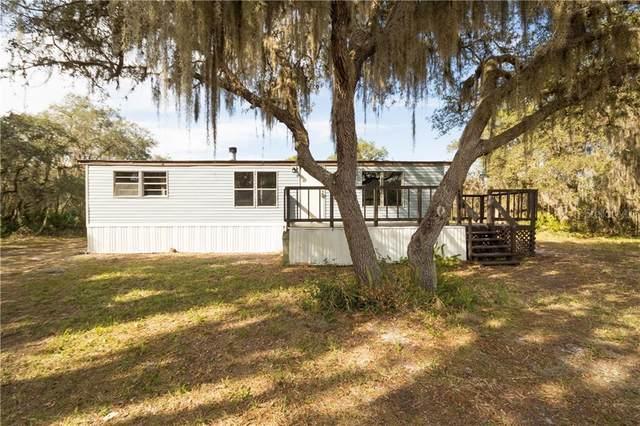 5230 Woodville Street, Lake Wales, FL 33859 (MLS #L4920423) :: Griffin Group