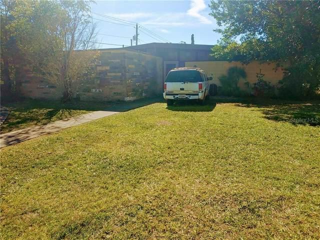 666 Avenue O SE, Winter Haven, FL 33880 (MLS #L4920426) :: Griffin Group