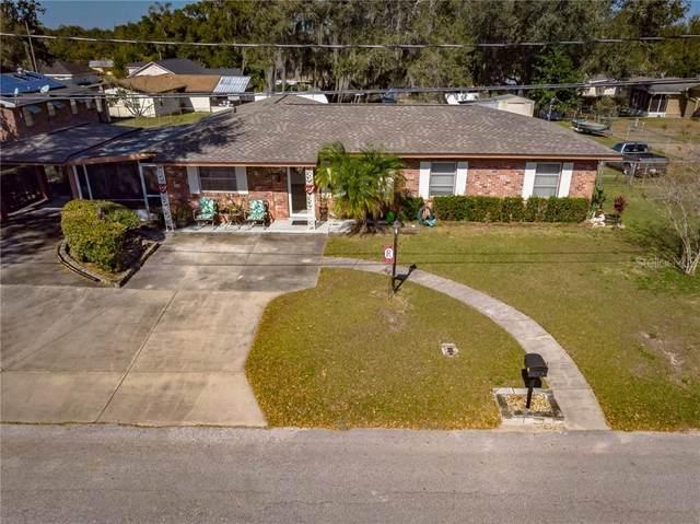 1250 W Georgia Street, Bartow, FL 33830 (MLS #L4920427) :: Dalton Wade Real Estate Group