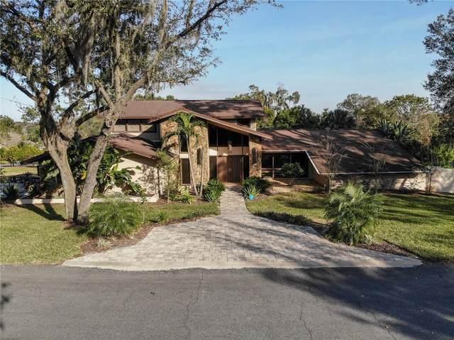 911 Wedgewood Lane, Lakeland, FL 33813 (MLS #L4920428) :: Bob Paulson with Vylla Home