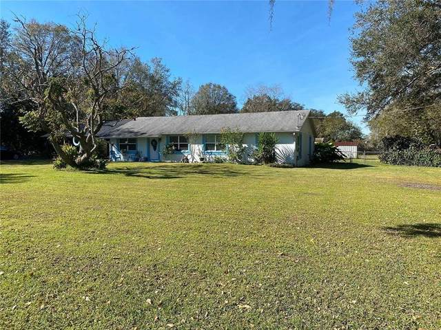 2303 S Wiggins Road, Plant City, FL 33566 (MLS #L4920432) :: Dalton Wade Real Estate Group