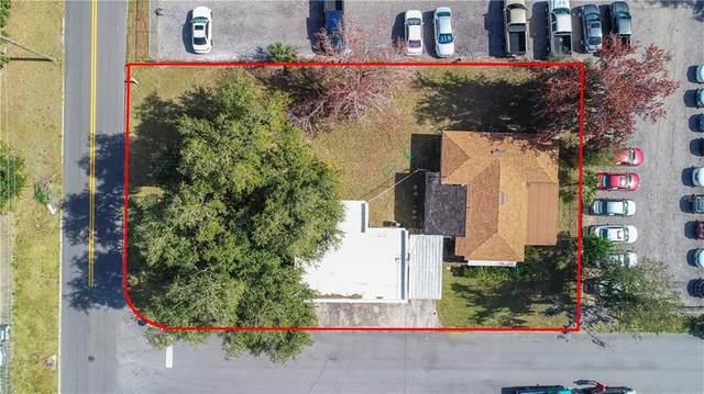208 Millard Avenue, Lakeland, FL 33801 (MLS #L4920438) :: Griffin Group