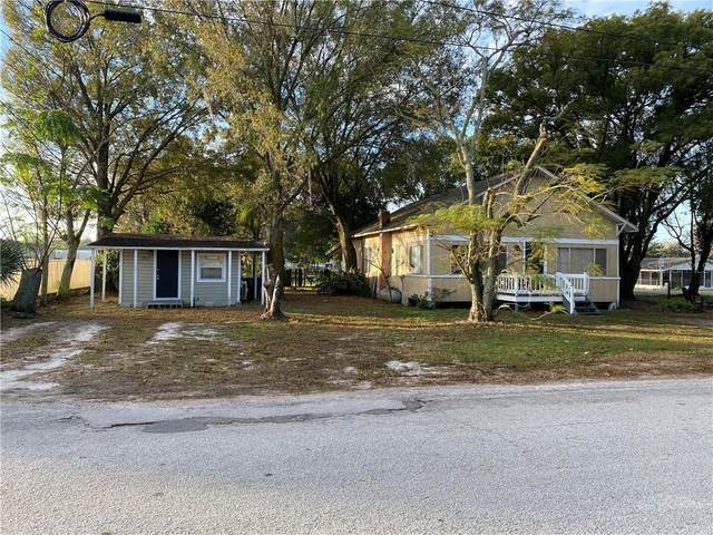 2915 Winter Lake Road, Lakeland, FL 33803 (MLS #L4920444) :: Young Real Estate