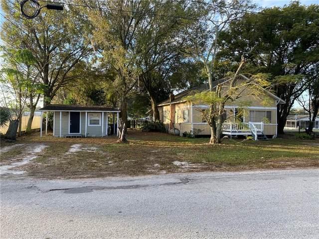 2915 Winter Lake Road, Lakeland, FL 33803 (MLS #L4920444) :: Lockhart & Walseth Team, Realtors