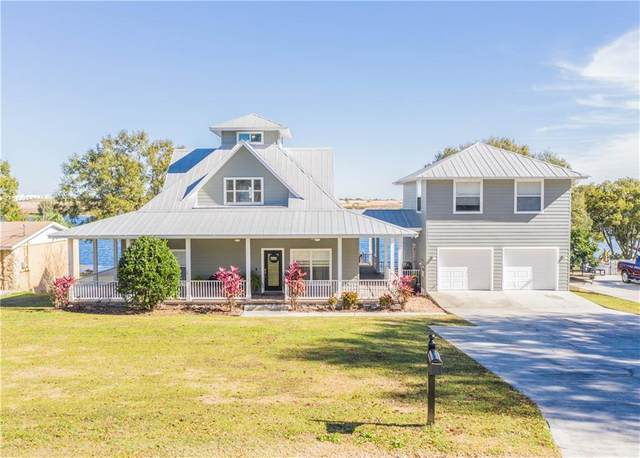 5671 Old Berkley Road, Auburndale, FL 33823 (MLS #L4920449) :: Dalton Wade Real Estate Group