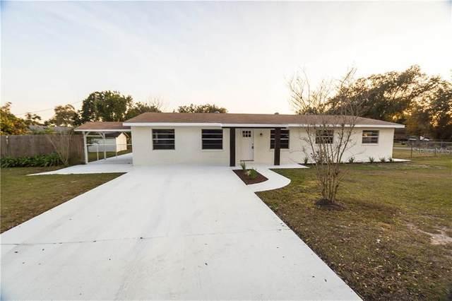 3504 Swindell Road, Lakeland, FL 33810 (MLS #L4920450) :: Griffin Group