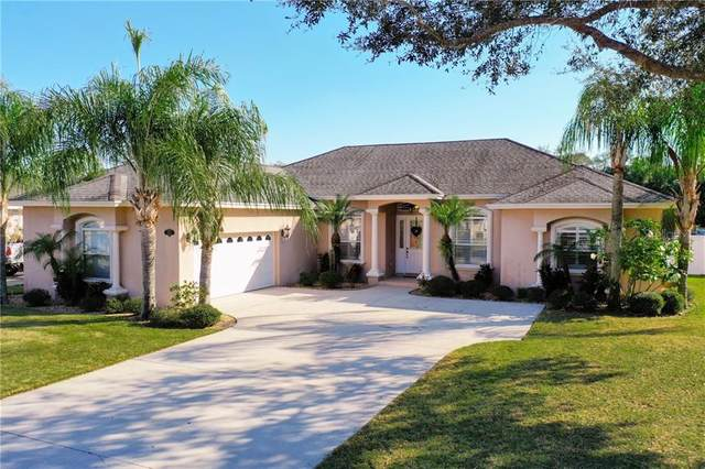 5543 Grey Hawk Lane, Lakeland, FL 33810 (MLS #L4920451) :: Delta Realty, Int'l.