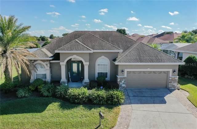 5430 Vintage View Boulevard, Lakeland, FL 33812 (MLS #L4920456) :: Sarasota Property Group at NextHome Excellence