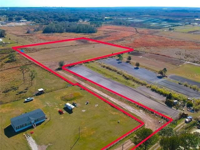 2311 Sands Road, Lakeland, FL 33810 (MLS #L4920468) :: Memory Hopkins Real Estate