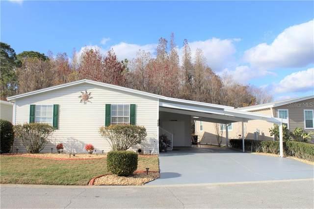 2384 Peavine Circle, Lakeland, FL 33810 (MLS #L4920470) :: RE/MAX Local Expert