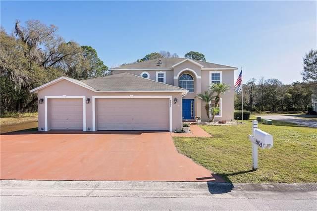 8005 Settlers Creek Lane, Lakeland, FL 33810 (MLS #L4920484) :: Everlane Realty