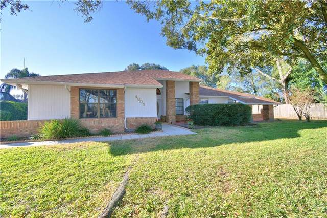 4805 Highlands Place Drive, Lakeland, FL 33813 (MLS #L4920486) :: Everlane Realty
