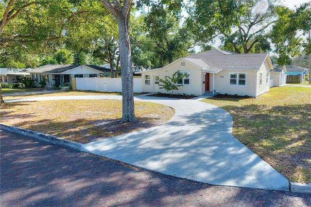 511 Woodward Street, Lakeland, FL 33803 (MLS #L4920489) :: Sell & Buy Homes Realty Inc
