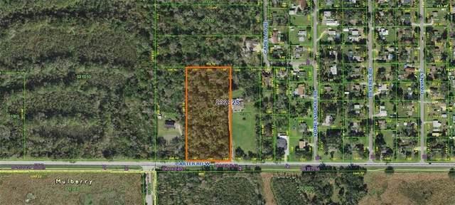 Carter Road, Lakeland, FL 33813 (MLS #L4920493) :: Premier Home Experts