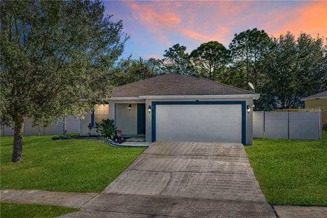 1396 Laurel Glen Drive, Bartow, FL 33830 (MLS #L4920497) :: Memory Hopkins Real Estate
