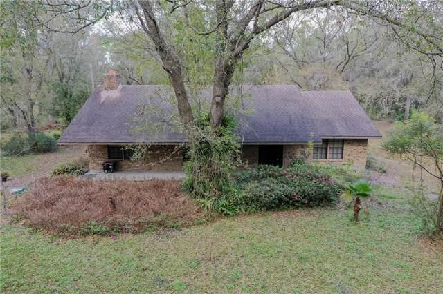 1747 Banana Road, Lakeland, FL 33810 (MLS #L4920520) :: Young Real Estate