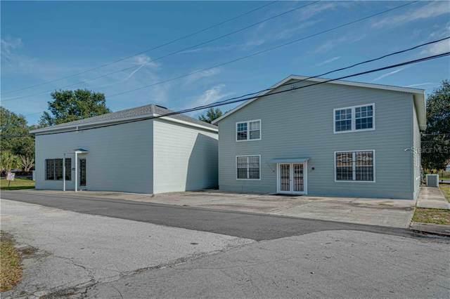 1322 E Memorial Boulevard, Lakeland, FL 33801 (MLS #L4920532) :: Sell & Buy Homes Realty Inc