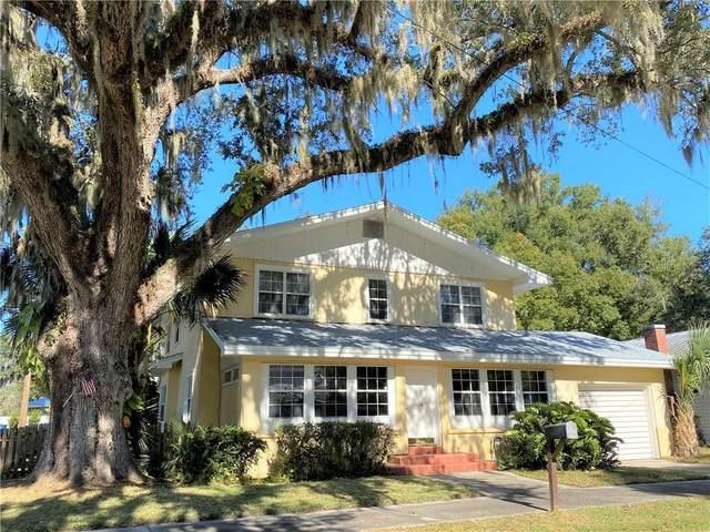 114 1ST Street NW, Fort Meade, FL 33841 (MLS #L4920534) :: Dalton Wade Real Estate Group