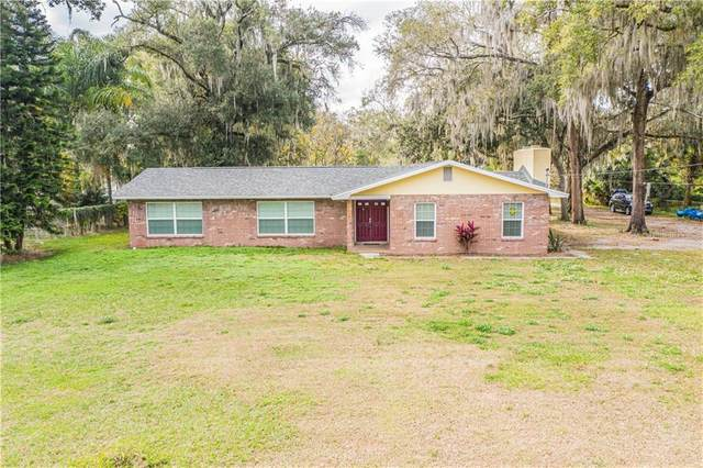 605 S Floral Avenue, Bartow, FL 33830 (MLS #L4920543) :: Sarasota Property Group at NextHome Excellence