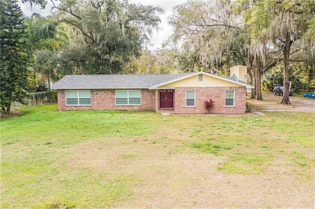 605 S Floral Avenue, Bartow, FL 33830 (MLS #L4920543) :: Vacasa Real Estate