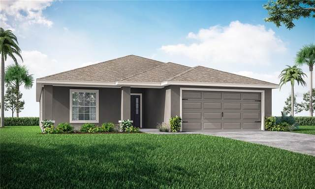 441 Hoover Road, Polk City, FL 33868 (MLS #L4920559) :: Pepine Realty