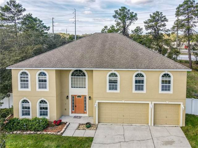 5068 Spanish Oaks Boulevard, Lakeland, FL 33805 (MLS #L4920560) :: CGY Realty