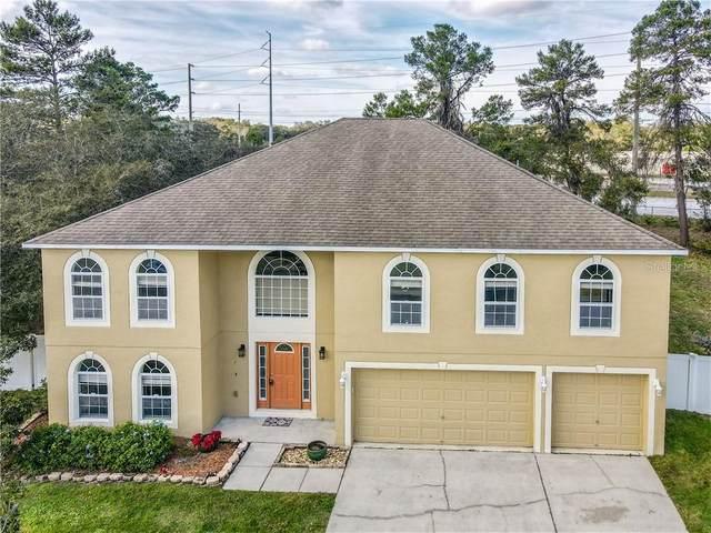 5068 Spanish Oaks Boulevard, Lakeland, FL 33805 (MLS #L4920560) :: Prestige Home Realty