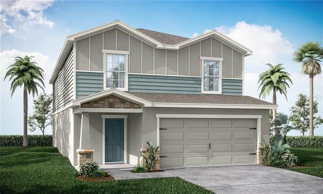 134 Polermo Avenue, Saint Cloud, FL 34771 (MLS #L4920563) :: Team Buky