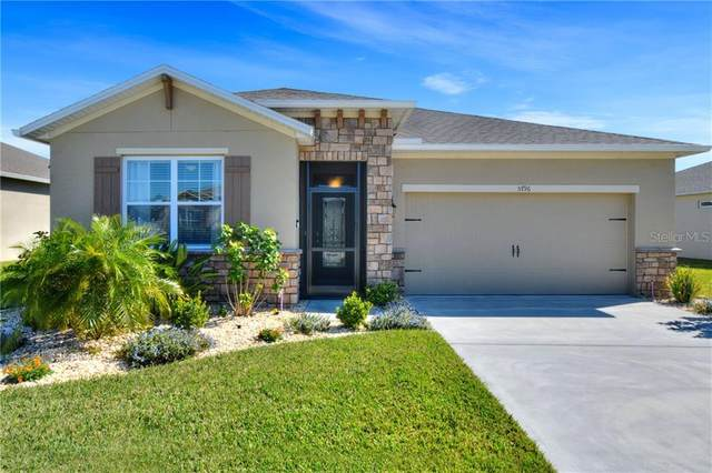5796 Marsh Landing Drive, Winter Haven, FL 33881 (MLS #L4920617) :: Positive Edge Real Estate