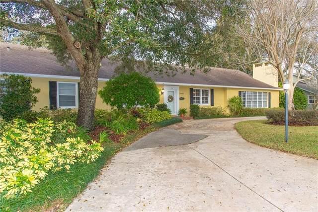 2421 Cambridge Avenue, Lakeland, FL 33803 (MLS #L4920625) :: Vacasa Real Estate