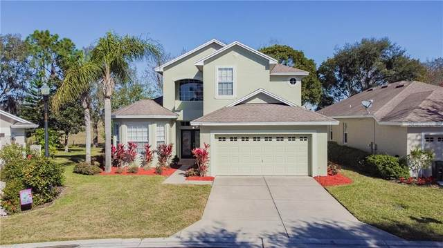 1732 Rocky Pointe Drive, Lakeland, FL 33813 (MLS #L4920720) :: The Duncan Duo Team