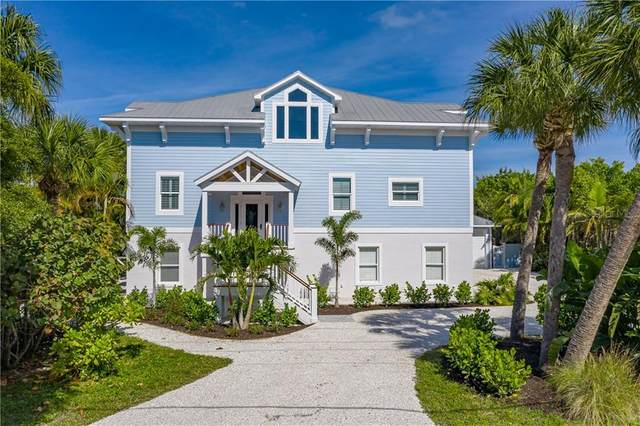 255 Wheeler Road, Boca Grande, FL 33921 (MLS #L4920791) :: Griffin Group
