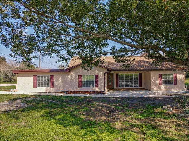 3338 E Central Avenue, Bartow, FL 33830 (MLS #L4920961) :: Florida Real Estate Sellers at Keller Williams Realty
