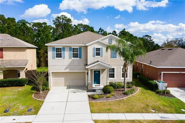 Winter Haven, FL 33881 :: Delta Realty, Int'l.