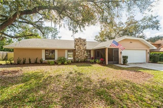 126 Woodside Drive, Lakeland, FL 33813 (MLS #L4920967) :: Vacasa Real Estate