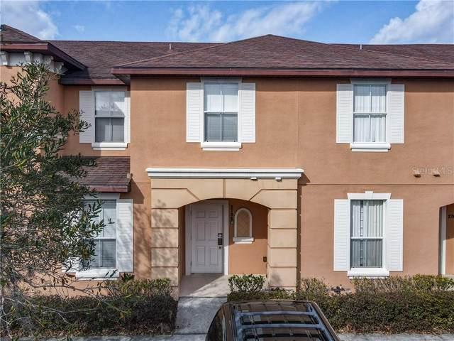 2706 Bushman Drive -, Kissimmee, FL 34746 (MLS #L4920972) :: RE/MAX Premier Properties
