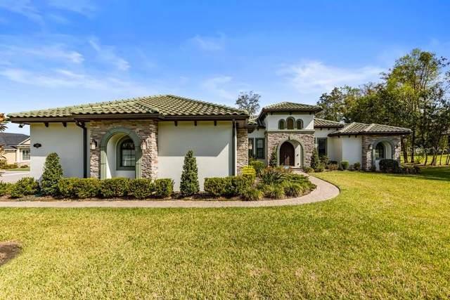 2468 Delphi Circle, Lakeland, FL 33812 (MLS #L4920978) :: Vacasa Real Estate