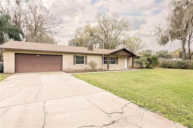 4314 Ridge Road, Lakeland, FL 33811 (MLS #L4920997) :: Sarasota Property Group at NextHome Excellence