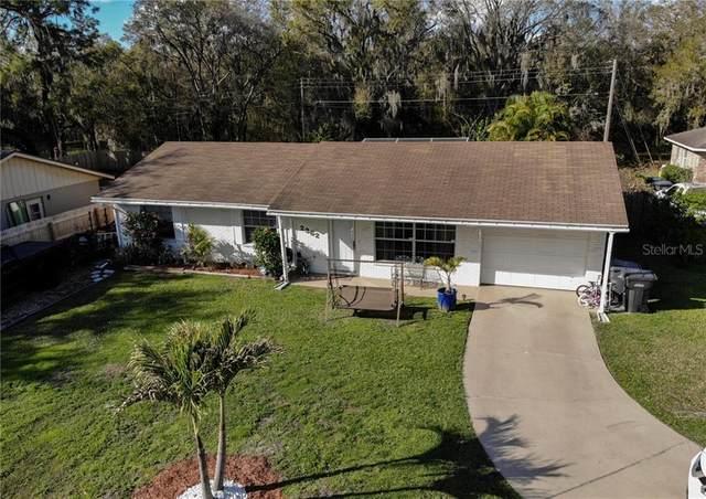 2962 Delrose Drive N, Lakeland, FL 33805 (MLS #L4921030) :: Vacasa Real Estate