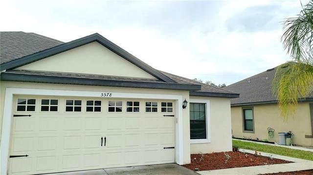 5578 Maggiore Boulevard, Lakeland, FL 33805 (MLS #L4921039) :: Bridge Realty Group