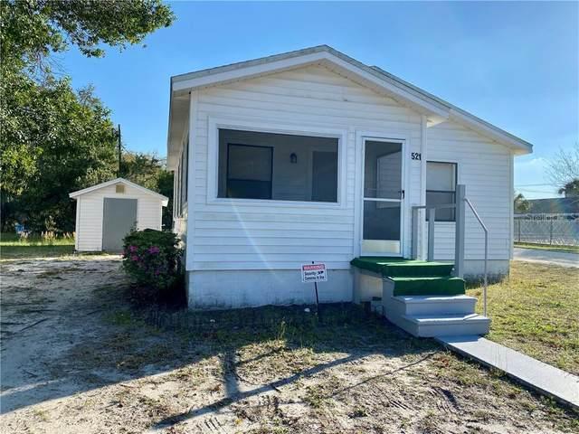 521 Lakehurst Street, Lakeland, FL 33805 (MLS #L4921065) :: Bridge Realty Group