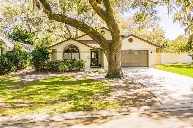 772 Sagewood Drive, Lakeland, FL 33813 (MLS #L4921071) :: MVP Realty