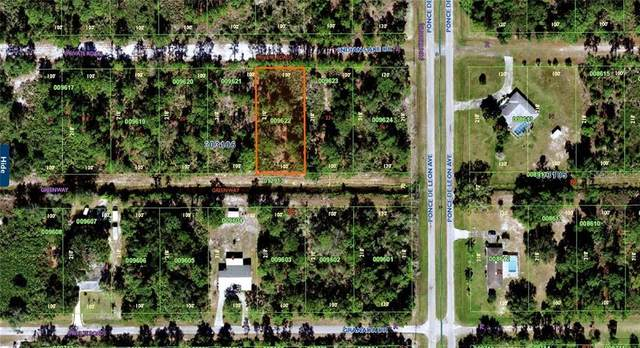 0 Indian Lake Drive, Indian Lake Estates, FL 33855 (MLS #L4921072) :: Realty One Group Skyline / The Rose Team