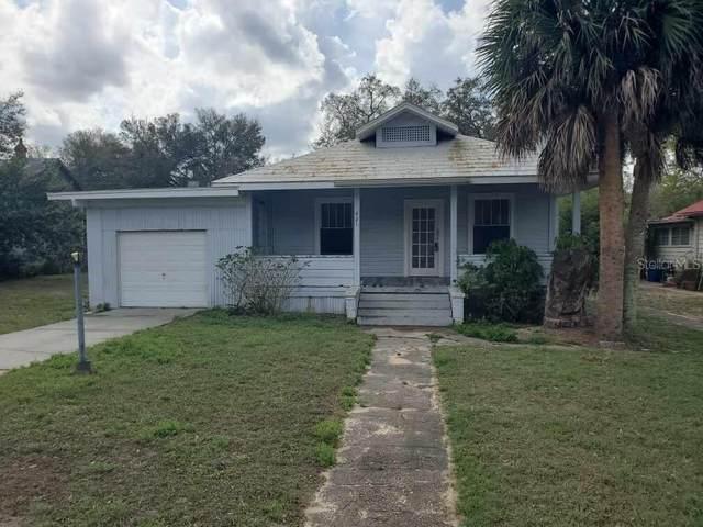 421 Magnolia Avenue, Sebring, FL 33870 (MLS #L4921075) :: Florida Real Estate Sellers at Keller Williams Realty