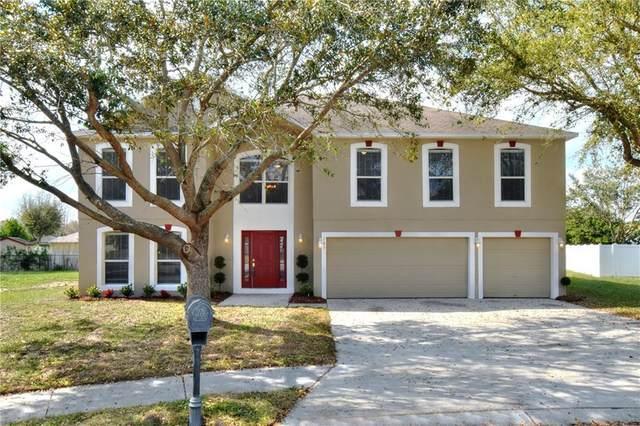 103 Evergreen Drive, Auburndale, FL 33823 (MLS #L4921077) :: Burwell Real Estate