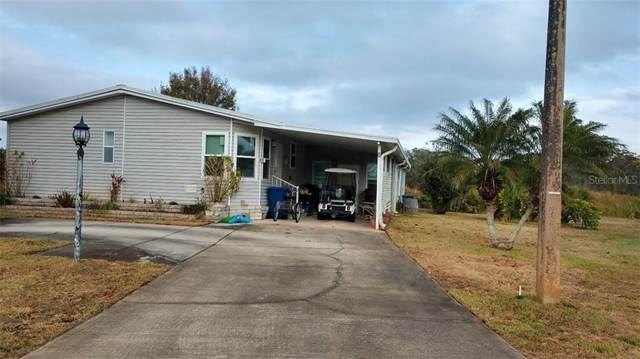 5130 Abc Road #40, Lake Wales, FL 33859 (MLS #L4921078) :: Bridge Realty Group